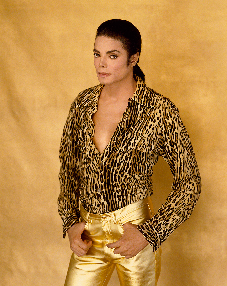 herb ritts related links michael jackson michael jackson los angeles 1991